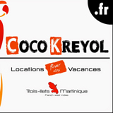 referencement location vacances martinique cocokreyol